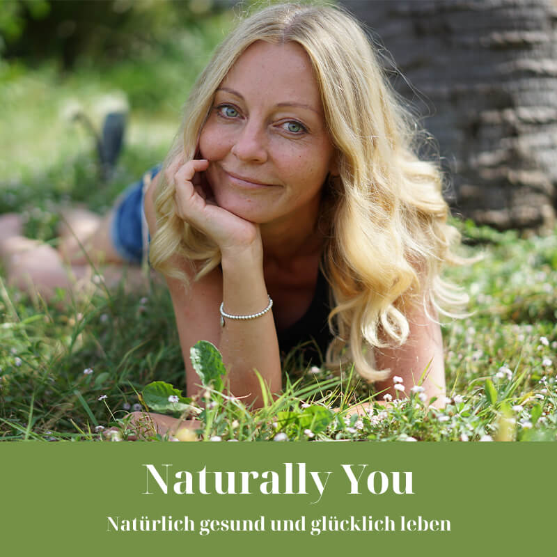 Naturally You Online-Live-Programm
